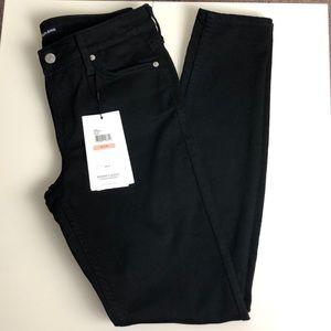 Calvin Klein Black Jeans Size 28